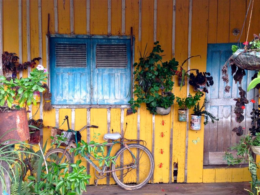 La Casa de Doña Raimunda